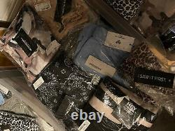1000 Piece Mixed Bundle Wholesale Boohoo, Missguided, Pretty Little Thing Etc