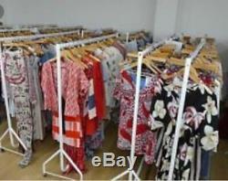 100 Items New Wholesale Job Lot Bundle Plus Size Branded Size 16-32 Clothing