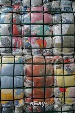 100kg Mixed Clothes Bundle Wholesale Baby Clothes Womens, Mens, Kids & More