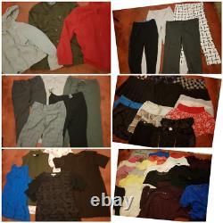 13kg Size 16 54 items Womens Clothing Clothes Wholesale Job Lot Reselling Bundle