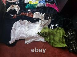 13kg Size 8 74 items Womens Clothing Clothes Wholesale Job Lot Reselling Bundle
