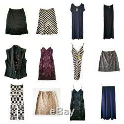 14 PCS 2x Needle & Thread 12x Vintage Designer 90s Womens Clothes Job Lot Bundle