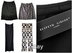 16 PCS Needle & Thread Designer Womens Clothes Skirts Dresses Top Job Lot Bundle