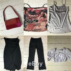 20 Pieces 90s y2k Clothing Joblot Bundle Wholesale Jane Norman Topshop New Look