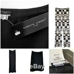 20 pcs BNWT Womens Designer Clothes Vintage 90s Dresses Bundle Needle & Thread
