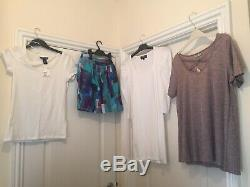 23 Mixed Bundle Of New With Tags Womens Clothing Sizes 8-14