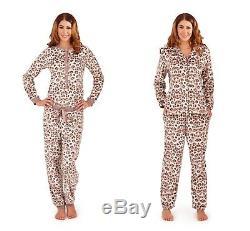 23 Wholesale 2019 Womens Leopard Print Nightwear Pyjamas Offer Deal Bundle UK