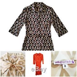 26 pcs BNWT Womens Designer Clothes Vintage 90s Dresses Bundle Needle & Thread