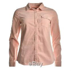 45kg X Ladies Corduroy Shirts Wholesale Job Lot Bundle
