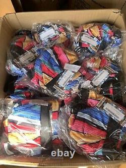 500 Pcs Bundle Of Womens Clothing 6-12 Boohoo Plt ETC BNWT