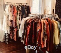 50 Piece Bulk Wholesale Lot Resale Women Clothing\ Bundle