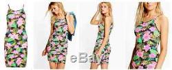 50 x BRAND NEW Ladies Clothing UK SIZE 6 and 8 Wholesale Job Lot Bundle Topshop
