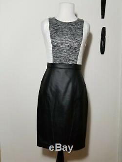 5pcs Women Lot Bulk Wholesale Clothes Bundle XS, S, 2,4 Black Career dresses