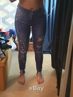 91 Item Bundle clothes&shoes-Topshop, missguided, boohoo, plt, newlook, h&m, siz6-12