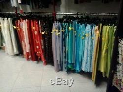 ARTICULOS NUEVOS lote 100 faldas mujer mayoristas al mayor colores y tallas