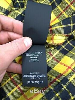 Authentic Dress PALM ANGELS sz. M R. P. 650euro