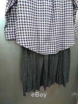 Authentic Dresses BALENCIAGA sz. F36-F38 R. P. 1995euro