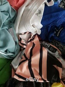 BUNDLE job lot WOMENS CLOTHES 6-20UK MISS GUIDED BOOHOO TED BAKER RIVER ISLAND