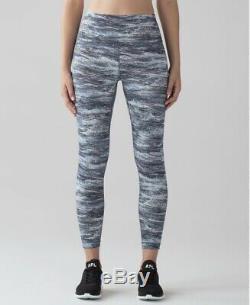 Brand New All Size 8 Lululemon Leggings Bundle