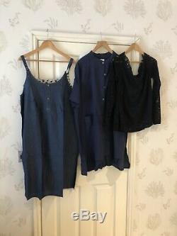 Brand New Womans Clothes Bundle x 50 Incerun -Newchic Zanzea Etc