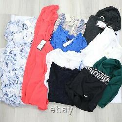 Brand Womens Clothing Reseller Wholesale 5lbs Bundle Box Lot All NWT $700.00+MSR