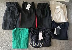 Brand new ladies bundle 25 Items clothing. Mixed sizes and brands