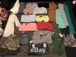 Brand new with tags size 10 Ladies Womans Clothes Bundle 21 Items