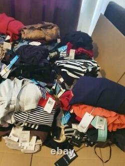 Branded Womens Clothing Wholesale Bundle Joblot 140 Items All New With Tags