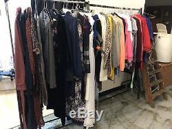 Bulk Buy 100 Items Of Womens Clothing