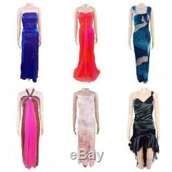 Bundle 24 dresses full lenght maxi dress Monsoon Karen Millen Diva Catwalk