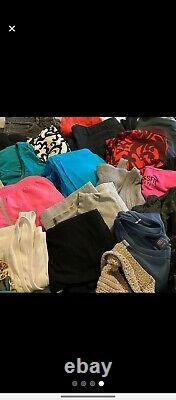Bundle Box Of Men And Women Clothes 3000+ items