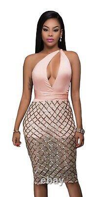 Bundle Of Brand New Ladies Clothes Inc Bandage/boho/bodycon Dresses
