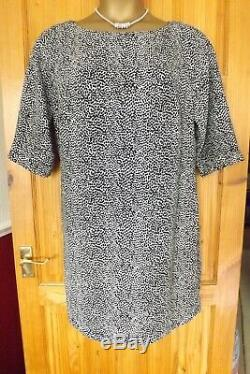 Bundle Of Womens Spring-summer Clothes Size Uk 20 Workoffice (ii)