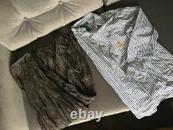 Bundle of Branded Clothing, sizes 8-12, used but good condition Casual & Formal