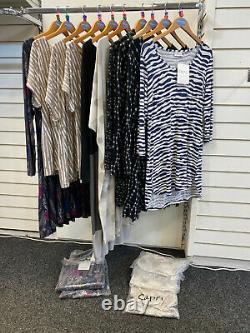 Bundle of CAPRI ladies clothing various sizes- BNWT- job lot clearance stock 3