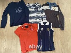 Bundle of Womens Horse Riding Equestrian Clothing Size M and S