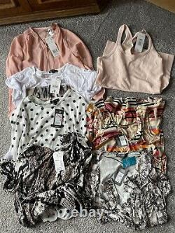 Bundle of womens clothes Approx 141 Items