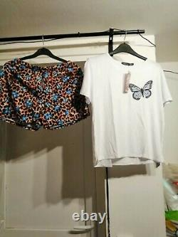 Clothing bundles