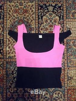 Cyber Clothing Bundle UV, Clubwear, Dancewear, Rave, Festival, Cyberdog, M 12