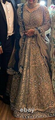 Designer Sharara Suit Indian Pakistani Sharara Womens Clothing Fancy Traditional