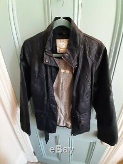 Designer Women clothes bundle UK 8-14. Suede&leather skirts, dresses, wool coats
