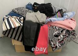 Ex River Island Mixed Bundles Wholesale Job lot R1000