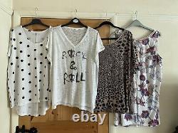 Fantastic Bundle of Ladies Clothing Size 16/18 M&SNextMantaray