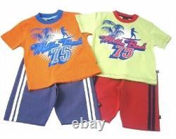Huge Bundle Brand New Childrens Clothing