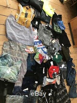 Huge Bundle Job Lot Clothing New Look Jane Norman French Conection Esprit BNWT
