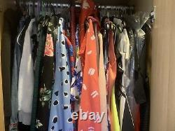 Huge Bundle Of New Tagged Ladies Clothes