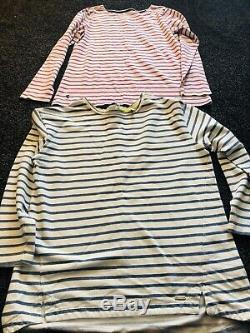 Huge Joblot Joules Womens Clothes, Sweatshirts, Tops, Dresses Uk 12
