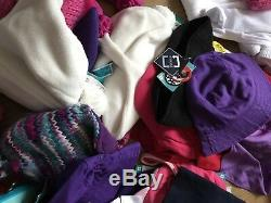 Job Lot 165 Items Mountain Warehouse Clothing Shorts Pants RRP£2000+