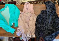 Job Lot 31 Items Stella McCartney At Adidas Clothes Bundle Womens 6-10 Designer