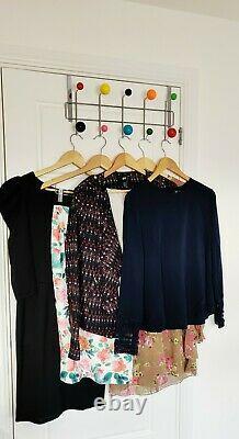Job-Lot 500 x Dresses Tops Skirts Coats Wholesale Clothing Lot Bundle Stock